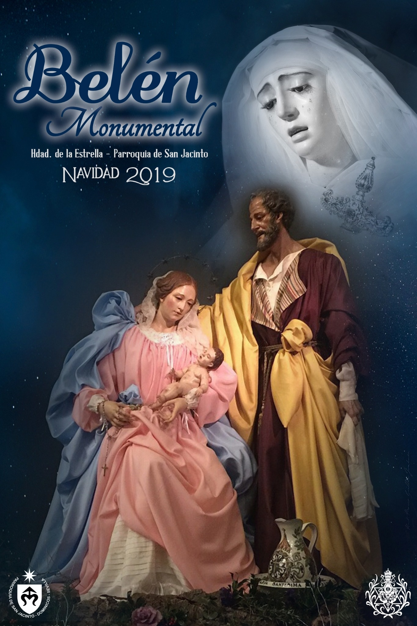 20191127 Cartel Belen Monumental 2019